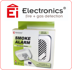 Ei Electronics Fire and Gas Detection