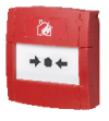 MCP1A Conventional Manual Fire Alarm Call Point
