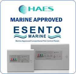 Marine Approved Fire Alarm Control Panels
